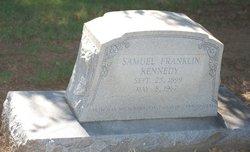 Kenneth W Burns