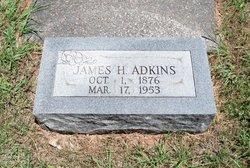 James H. Adkins