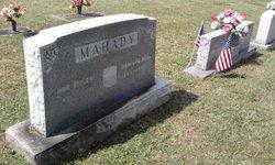 Samuel Neal Mahady