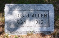 Thomas Jefferson Allen, Jr
