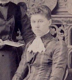 Evelyn Louisa <i>Doble Mooney</i> Patton