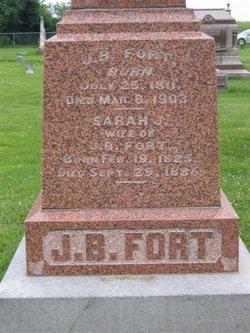 John Burnam Fort