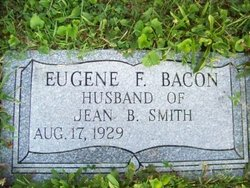Eugene F. Bacon