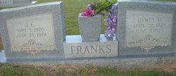 Dewey H. Franks