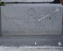 Charles Clifton Hollier