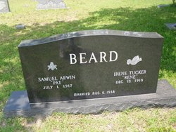Samuel Arwin Pat Beard