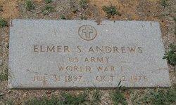Elmer Sylvester Andrews