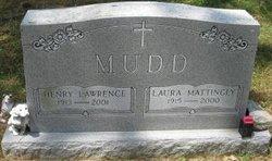 Henry Lawrence Mudd