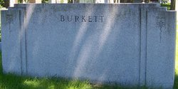 Elmer Jacob Burkett