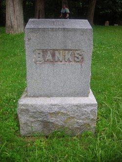 jOHN w bANKS