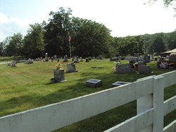 Vaughns Mill Cemetery