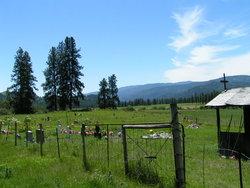 Pia Mission Cemetery