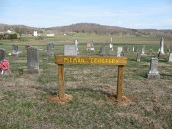 Pitman Cemetery