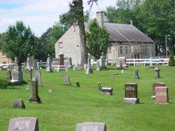 Saint Patrick Cemetery