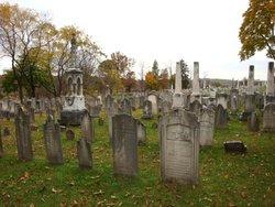New Goshenhoppen UCC Cemetery