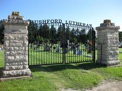 Rushford Lutheran Cemetery