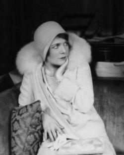 Helen Isabel <i>Barnett</i> Ford