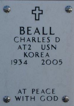 Charles Dow Beall
