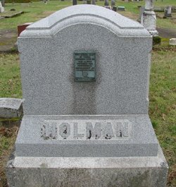 Joseph Holman