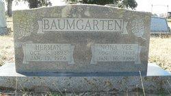 Herman Baumgarten
