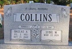 Dallas A. Collins