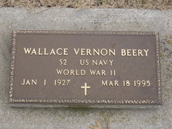 Wallace Vernon Beery