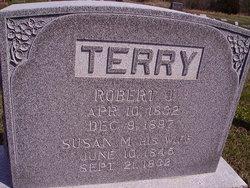 Susan Mariah <i>Hammond</i> Terry