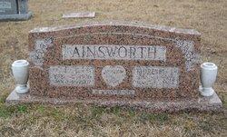 Florence Leona <i>Winthrop</i> Ainsworth