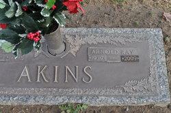 Arnold Ray Akins