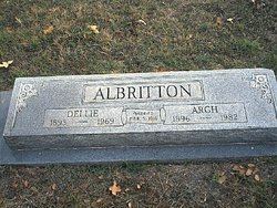 Archie Paul Arch Albritton