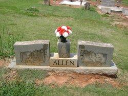 Lucy A Allen