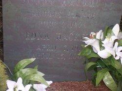 Edna Lillian <i>Lee</i> Hackett