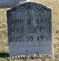 John Henry Mabe