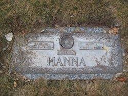 Mary Abbie Jane <i>Fritz</i> Hanna
