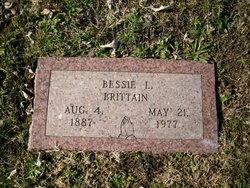 Bessie L <i>Watts</i> Brittain