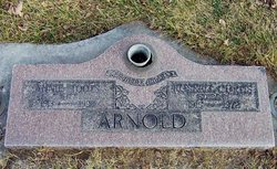 Russell Curtis Arnold
