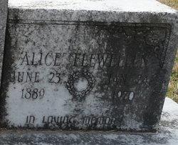 Alice <i>Flewellen</i> Anders