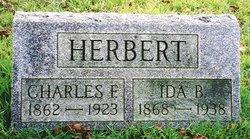 Charles Francis Herbert, Sr
