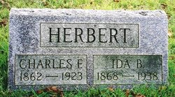 Ida B <i>Mingin</i> Herbert