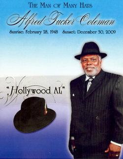Alfred Tucker Al Coleman