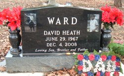 David Heath Ward