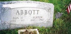 Burton Abbott