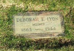 Deborah Eckles <i>Milligan</i> Lyon