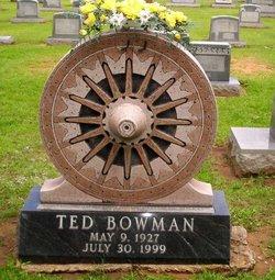 Ted Bowman