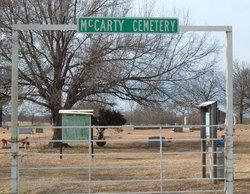 McCarty Cemetery