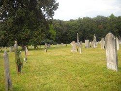 Ebenezer Presbyterian Church Cemetery