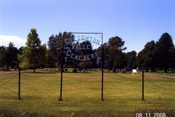 Creighton Valley Cemetery
