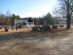 Lemon Springs Methodist Church Cemetery