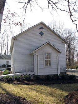 Smiths Chapel Methodist Cemetery