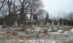 Washington Church Cemetery